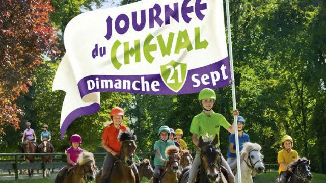 25e Journée du Cheval