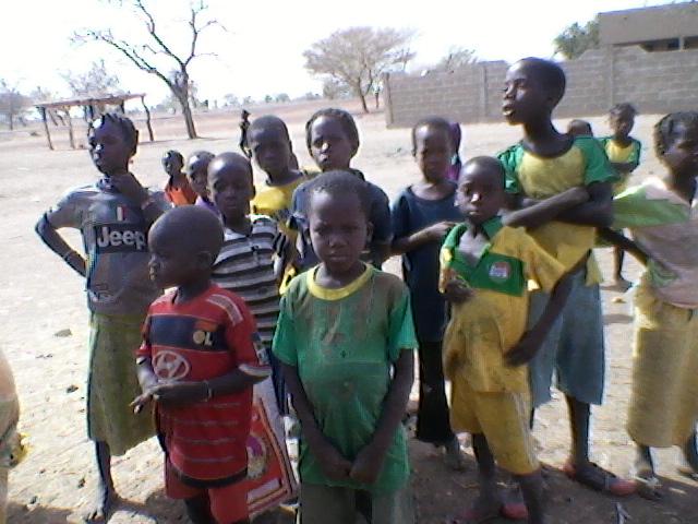 En Afrique, un tiers des enfants ne sont pas déclarés à l'état civil, une urgence de développement