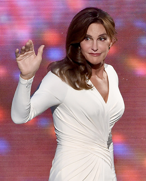 Caitlyn Jenner (Getty Images)