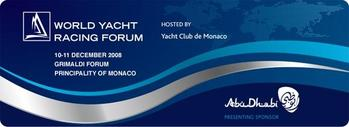 Full house for first World Yacht Racing Forum
