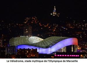 Vélodrome, le meilleur stade de France