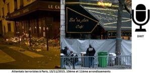 Attentants de Paris: Les réactions des personnalités du monde entier