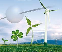 Il mondo verso l'energia rinnovabile