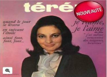 Tereza Kesovija, sa carrière française à l'honneur