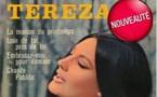 Tereza Kesovija sa carrière française à l'honneur (bis)