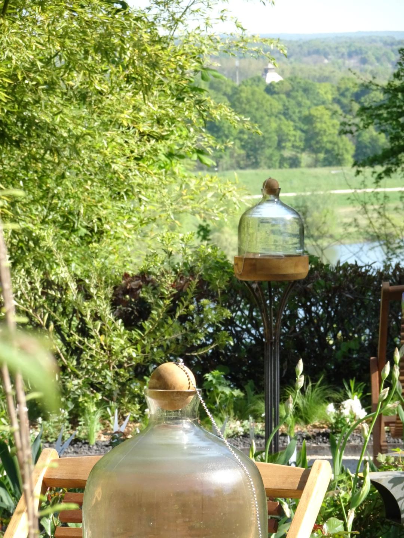 Les jardins de l 39 innovation au domaine de chaumont sur loire - Jardins chaumont sur loire ...