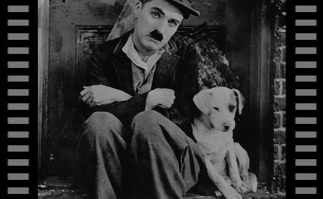 """""""Une vie de chien"""". Image du domaine public"""