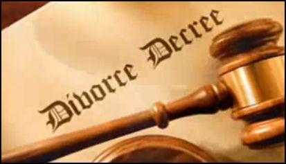 Nos animaux partagés en cas de divorce?