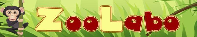 Venez explorer le monde des animaux sur http://www.zoolabo.com