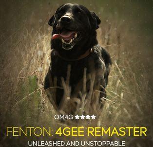 4GEE Fenton: Remaster