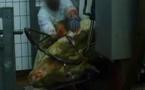 Egorgé à vif, l'animal peut souffrir 14 longues minutes