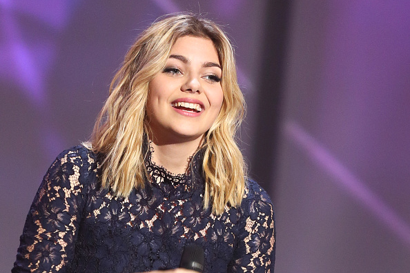Louane Emera (Getty Images).