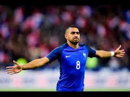Dimitri Payet, sauveur de l'équipe de France