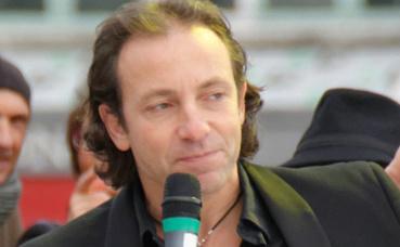 Philippe Candeloro. Photo (c) Thomas Bresson