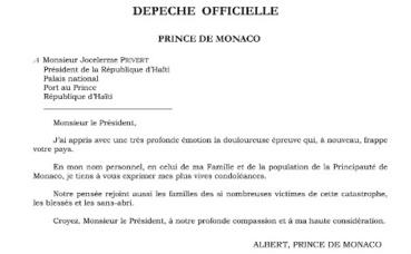 (c) Palais Princier