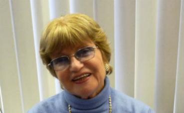 Françoise Dorin. Photo (c) Ji-Elles