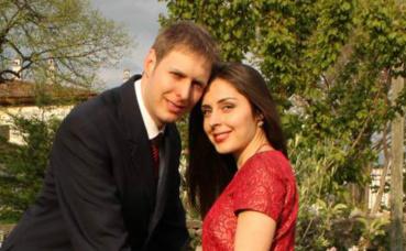 Photo officielle du couple (c) DR. Cliquez ici pour accéder au site de la famille royale albanaise