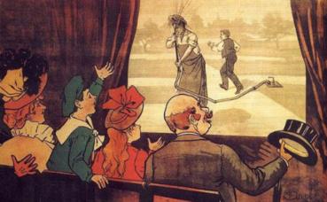 Affiche partielle (c) Marcellin Auzolle
