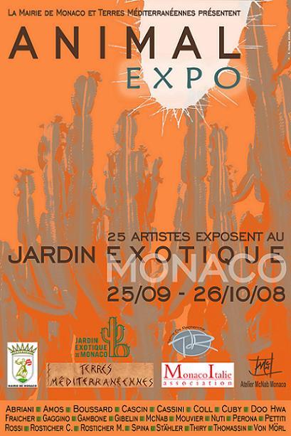 EXPO ANIMAL