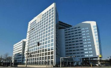 Cour pénale internationale, La Haye. (c) Vincent van Zeijst