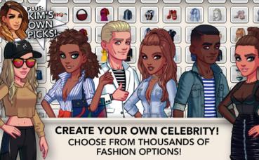 Cliquez ici pour télécharger le jeu de Kim Kardashian sur Amazon