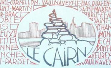 Monnaie Le CAIRN en Isère (c) Association le CAIRN