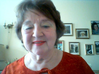 WHO'S WHO: MARIE-THERESE FALCONNET