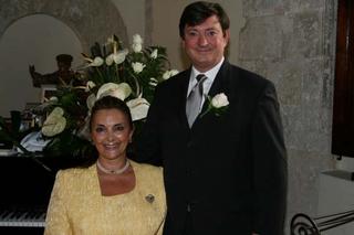 WHO'S WHO: MARIA ANGELA GARCIAS TRUYOLS