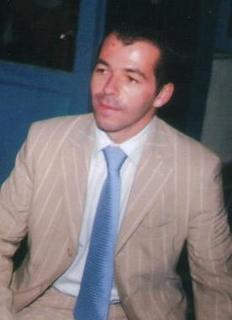 WHO'S WHO: NICOLAS CROESI