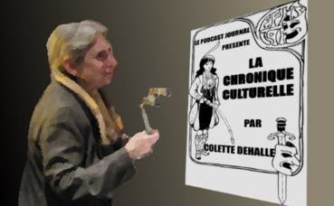 La chronique culturelle de Colette: Mort d'un grand interprète hongrois