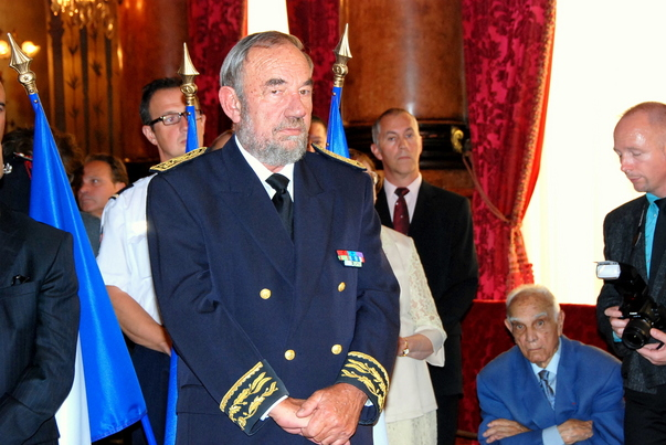 Nice - Le Préfet des Alpes-Maritimes Dominique Vian démis de ses fonctions