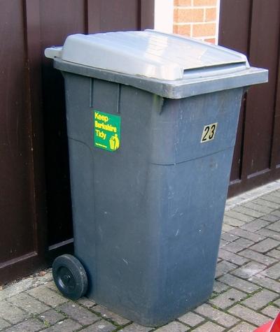 Surveillons nos déchets !