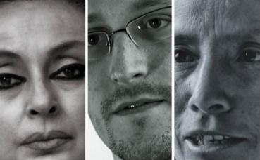 Visuel partiel de la campagne (c) Amnesty International. Cliquez ici pour connaître les actions près de chez vous