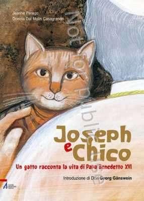 Ce que Chico savait sur Joseph