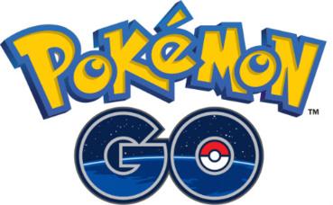 Logo du jeu © Pokémon Compagny