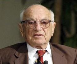 Milton Friedman, le chantre du monétarisme