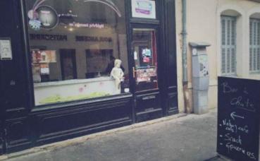 Le Chat Bulleux à Dijon. Photo (c) Sarah Belnez.