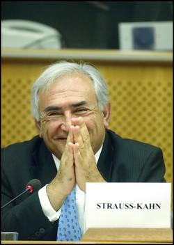 DSK, nouveau Premier ministre de la Hongrie ? (europa.eu)
