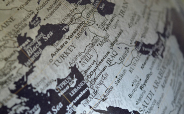 Le conflit syrien a fait plus 310.000 morts et des millions de réfugiés et de déplacés depuis mars 2011. Image du domaine public.