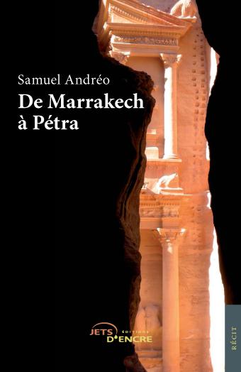 De Marrakech à Petra - 1