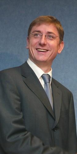 Ferenc Gyurcsany, Premier ministre hongrois