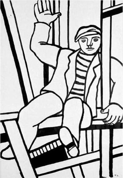 BIOT - Conférences au musée national Fernand Léger
