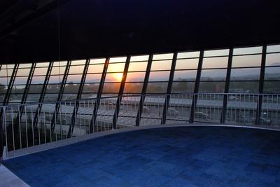 AEROPORT DE NICE - DEGUSTATION GASTRONOMIQUE DE GUY MARTIN