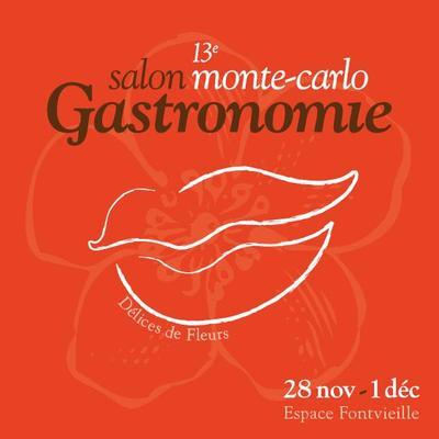 Rendez-vous des plaisirs gourmands: Monte Carlo Gastronomie
