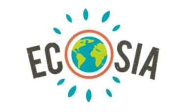 Cliquez ici pour accéder au moteur de recherche Ecosia