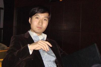Louis Yang