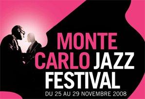 3E ÉDITION DU MONTE-CARLO JAZZ FESTIVAL