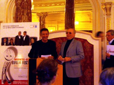 Le 8e Monte-Carlo Film Festival de la Comédie (25 – 29 novembre) annonce son Palmarès