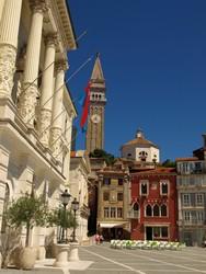 D'Alexandrie à Bordeaux par les terres - Le long de l'Adriatique