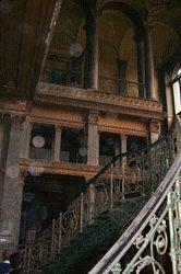 Le Palais Said Halim Pacha